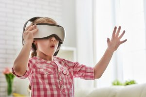 Virtual Reality vs 360 Video